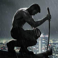 The Wolverine Nuevo Poster-  Increíble - Awesome