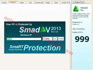 Download Smadav Pro 9.3.1 2013 with Keygen
