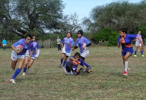 Se disputó la 1° fecha del Regional Femenino
