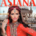 GETTING THE LOOK: Gul's Style Bridal Look on Asiana Magazine