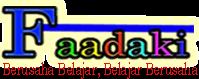 Faadaki