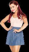Ariana GrandePng's