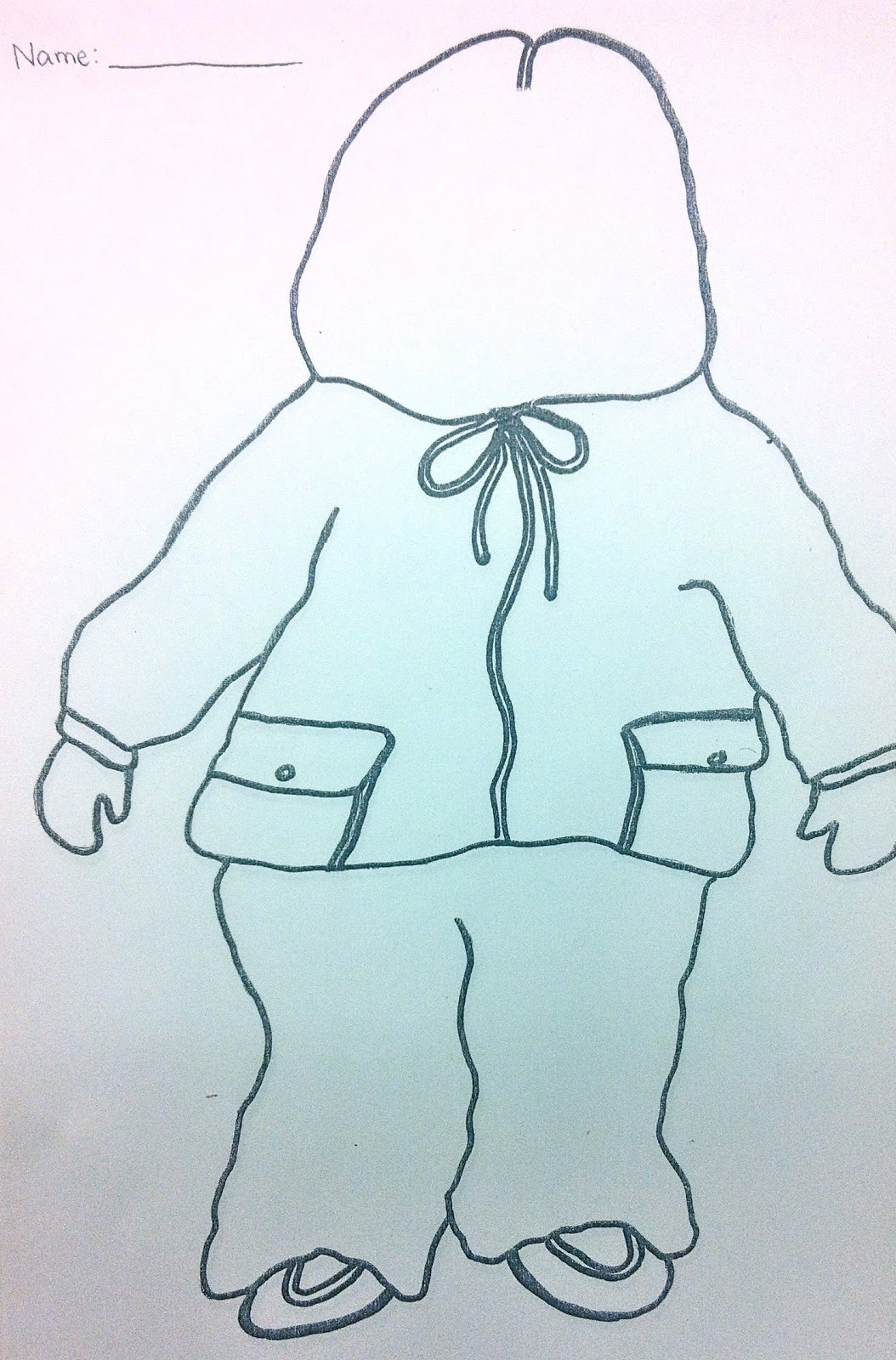 thomas snowsuit coloring page fun with firsties january 2013