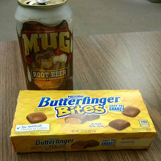 food choices nutrition root beer butterfinger candy malnutrition