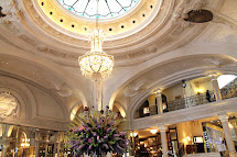 Hotel De Paris Monaco - Luxury Marionette