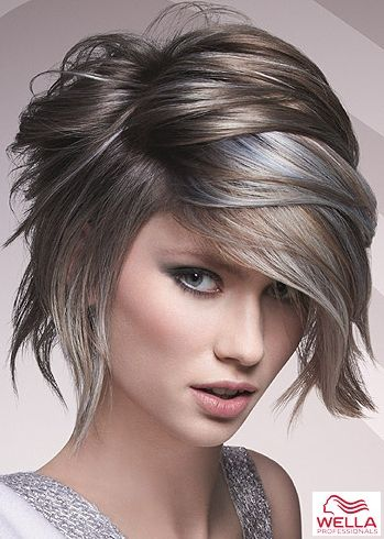 Amazing silver highlights images and video tutorials video tutorials pmusecretfo Image collections
