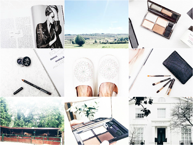 Instagram Diary and College annabelflorence