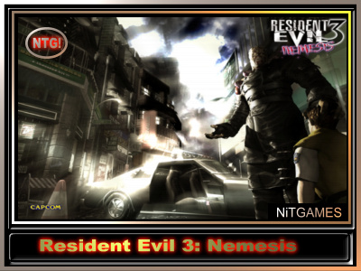 Download Resident Evil 3 Pc Full Rip