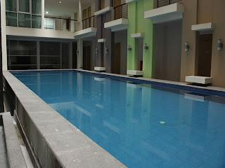 Sewa Apartemen D'Loft Jakarta Barat