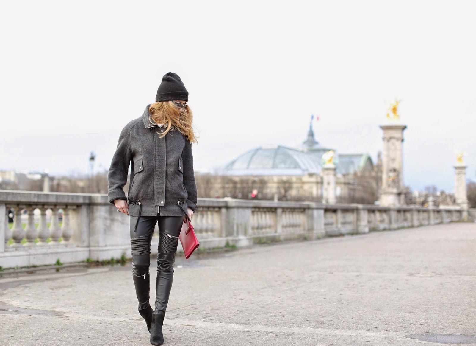 iro, zara, edgy, homies, hermès, paris, streetstyle, fashion blogger, style
