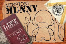 Mission:Munny