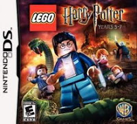 LEGO Harry Potter: Years 5-7 (U) | DS Roms