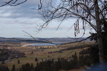 El castillo de neuschwanstein munich con ni os viajar for Oficina turismo munich