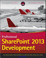 Download Professional Sharepoint 2013 Development Online Free Book