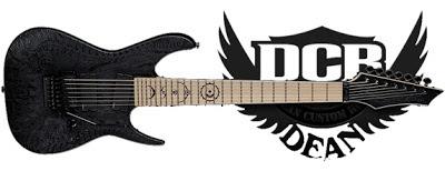 Dean DCR