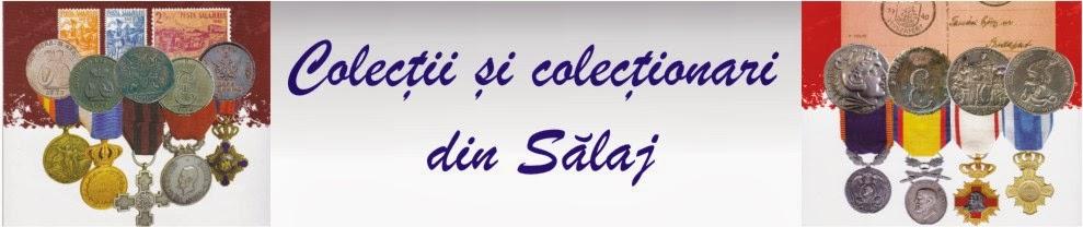 Colecții si Colecționari din Sălaj