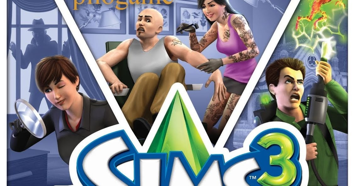 Sims 3 download full version free