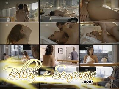 Isabel Wilker 01 - O Negócio - Segunda Temporada