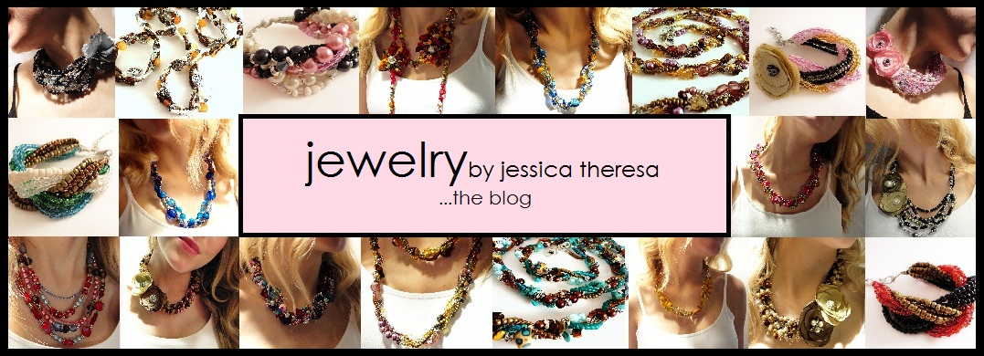 jewelry by jessica theresa