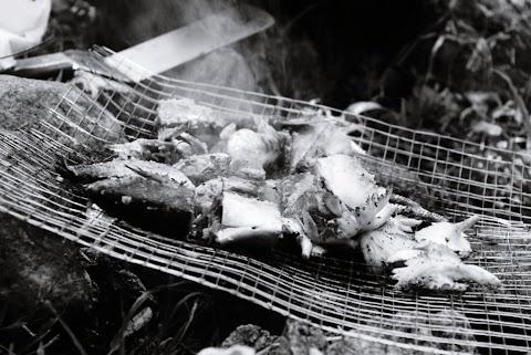 BBQ Kat Sg Chiling