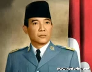 Wajah Ir. Soekarno Hatta Terbaru - www.NetterKu.com : Menulis di Internet untuk saling berbagi Ilmu Pengetahuan!