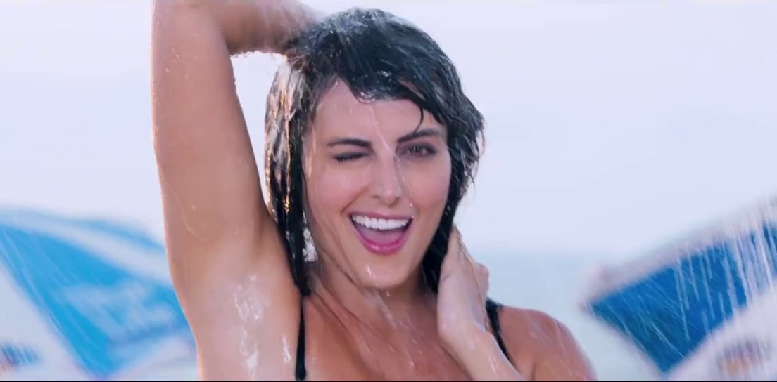Mandana Karimi Hot Naughty Photos