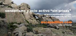 - escapadillas.com - senderismo y experiencias solidarias.