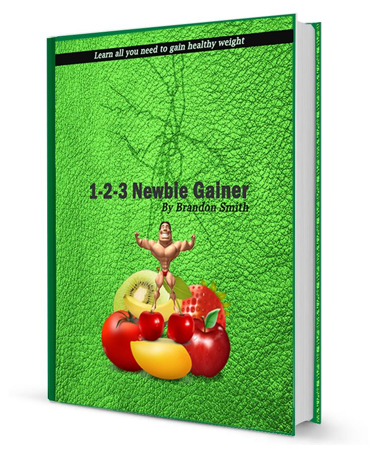 How to Gain Weight Fast   Newbie Guide