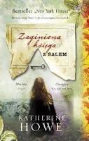(43) Zaginiona księga z Salem
