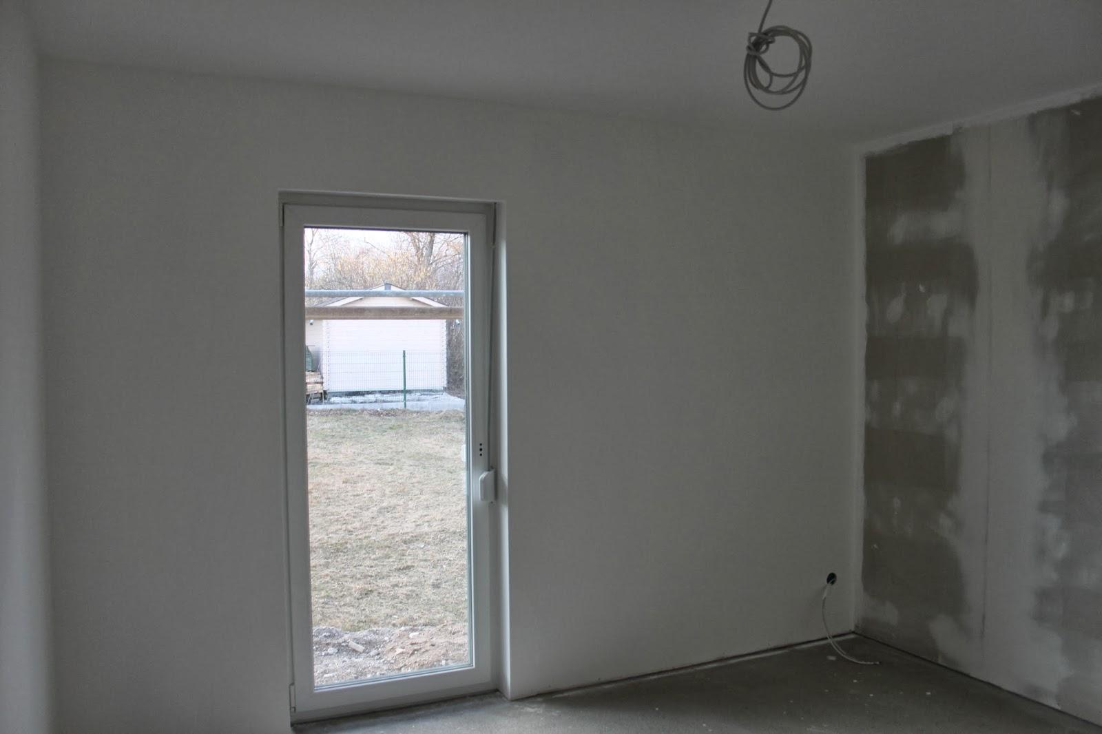 unser traum vom scan haus malern. Black Bedroom Furniture Sets. Home Design Ideas