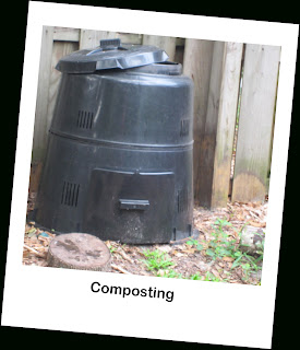 Teaching Children to Be Environmentally Friendly by composting