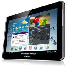 Samsung Galaxy Tab 2 10.1 - P5100