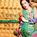 Charizma Luxury Chiffon Vol-2 Semi-Stitched Collection 2015
