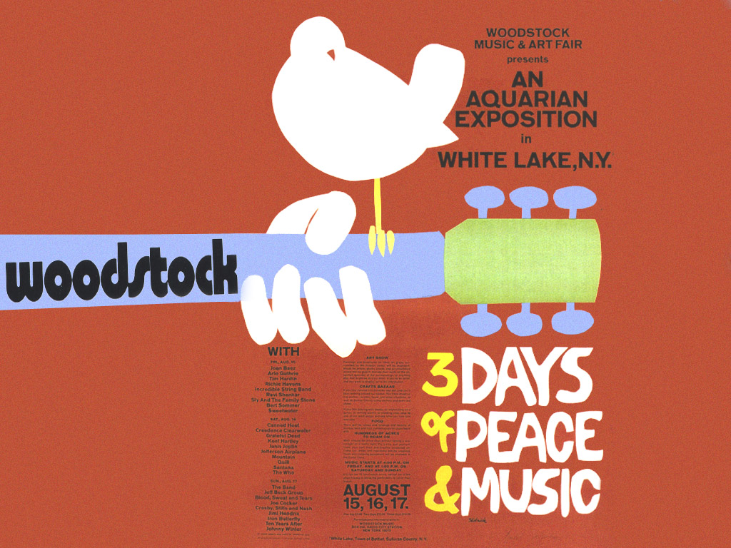 woodstock 1969 essays Read this social issues essay and over 88,000 other research documents woodstock 1969 the woodstock of 1969 was a revolution in itself and responsible for.