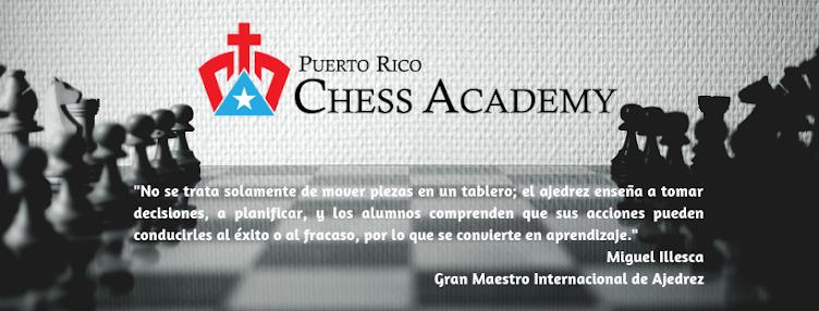 Puerto Rico Chess Academy