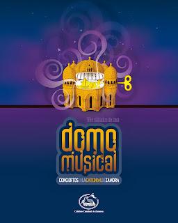 Domo Musical 2013