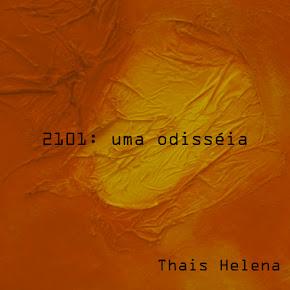 2101: UMA ODISSÉIA  (CD)
