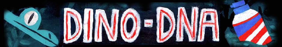 DINO-DNA