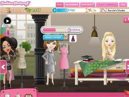 Fashion Designer World Tour Game Fashion designer world tour