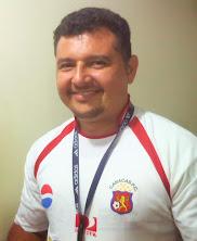 Profesor Eduardo Vanezca