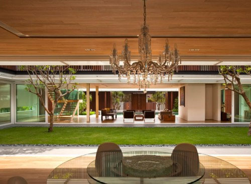 House) Interior Design - Stylish Home Design Ideas with a ...