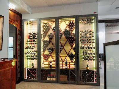 Dise o de cavas - Cavas de vinos para casa ...