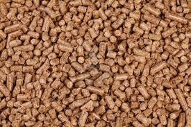 caracteristicas de los pellets