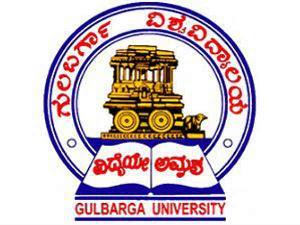 Gulbarga University Time Table 2016 Nov Dec degree exam