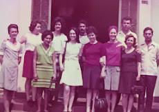 Educadores epitacianos nos anos 70