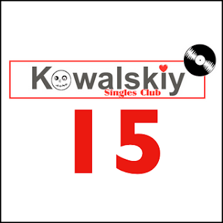 Kowalskiy Singles Club #15