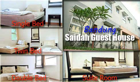 Hotel Saidah
