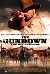Ver The Gundown (2010) Online