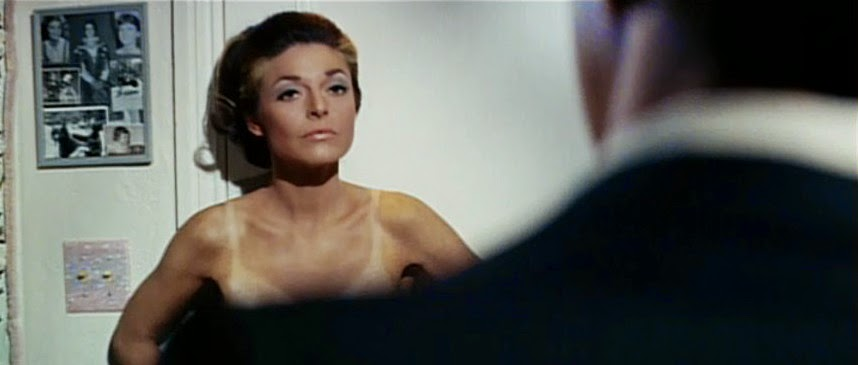 dreams are what le cinema is for the graduate 1967