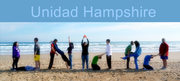 Unidad Hampshire